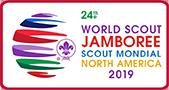 24th World Scout Jamboree – Croatian Contingent Logo